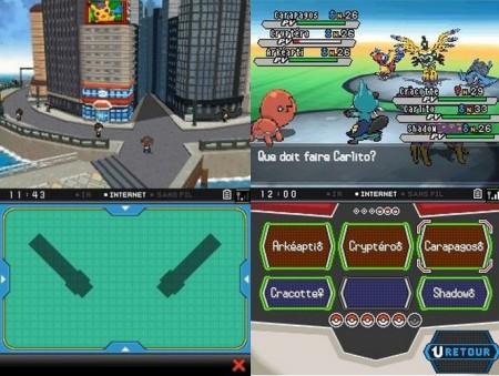 Pokemon Noir 2 , Blanc 2 Avis